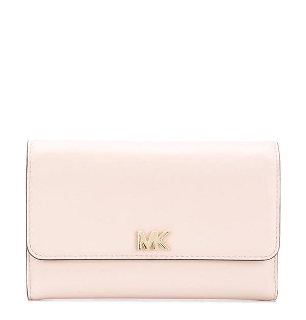 1fb6750ff86c53 Značky - Peněženka Michael Kors Medium Multifunction Wallet soft pink