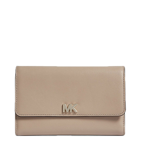 Značky - Peněženka Michael Kors Medium Multifunction Wallet truffle