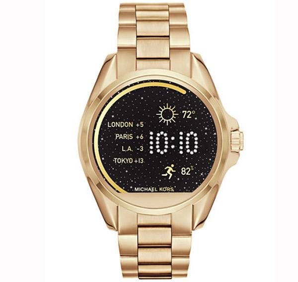 Značky - Chytré hodinky Michael Kors Smart Watch