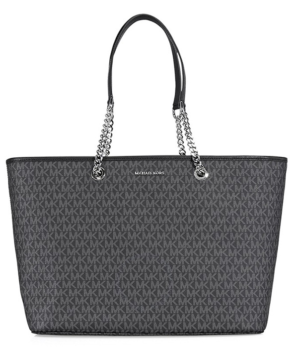 Kabelka Michael Kors Jet Set Travel Medium Saffiano Leather Tote ... d27cbb598ba