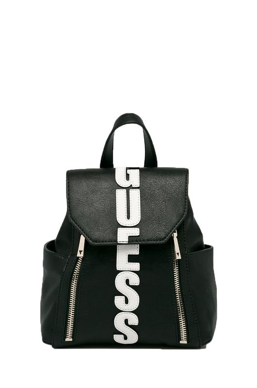 Ženy - Kabelka Guess Urban Sport Small Backpack