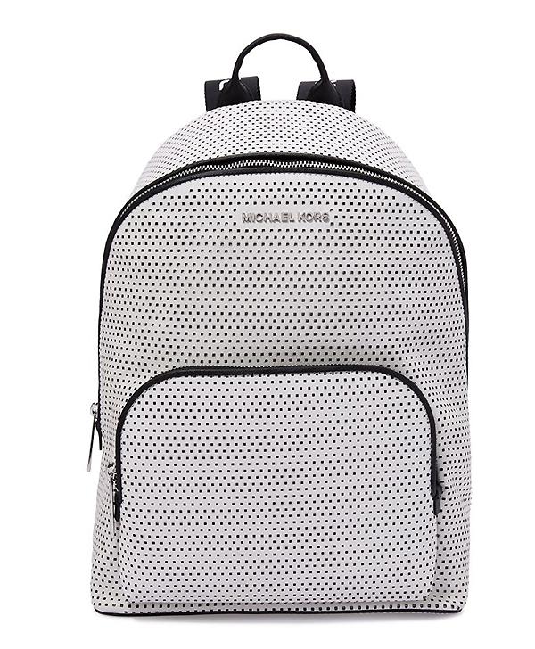 Značky - Kabelka batoh Michael Kors Lacey MD Backpack Leather