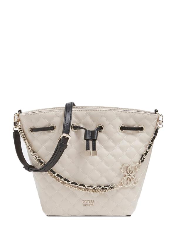 Značky - Kabelka Guess Miriam Chain Strap Bucket
