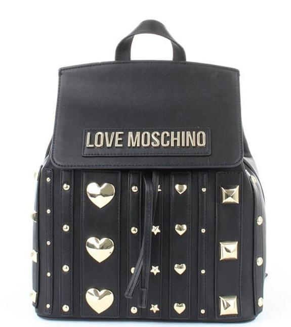 Ženy - Kabelka batoh Love Moschino