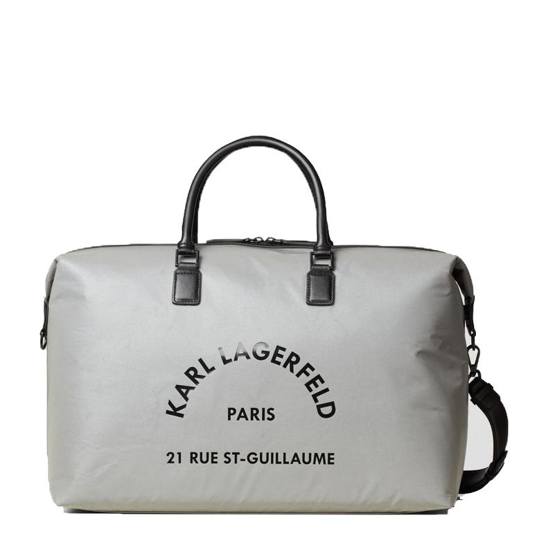 Ženy - Kabelka Karl Lagerfeld Rue St-Guillaume Weekender