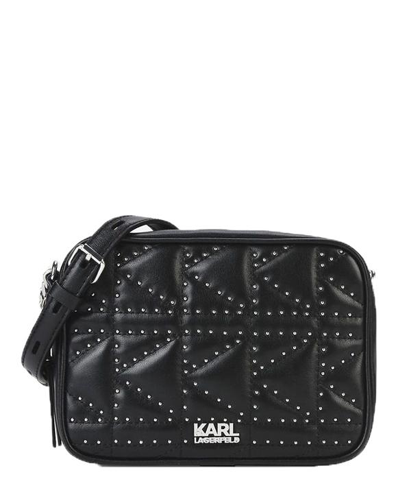 Ženy - Kabelka Karl Lagerfeld K/Kuilted Studs Camera