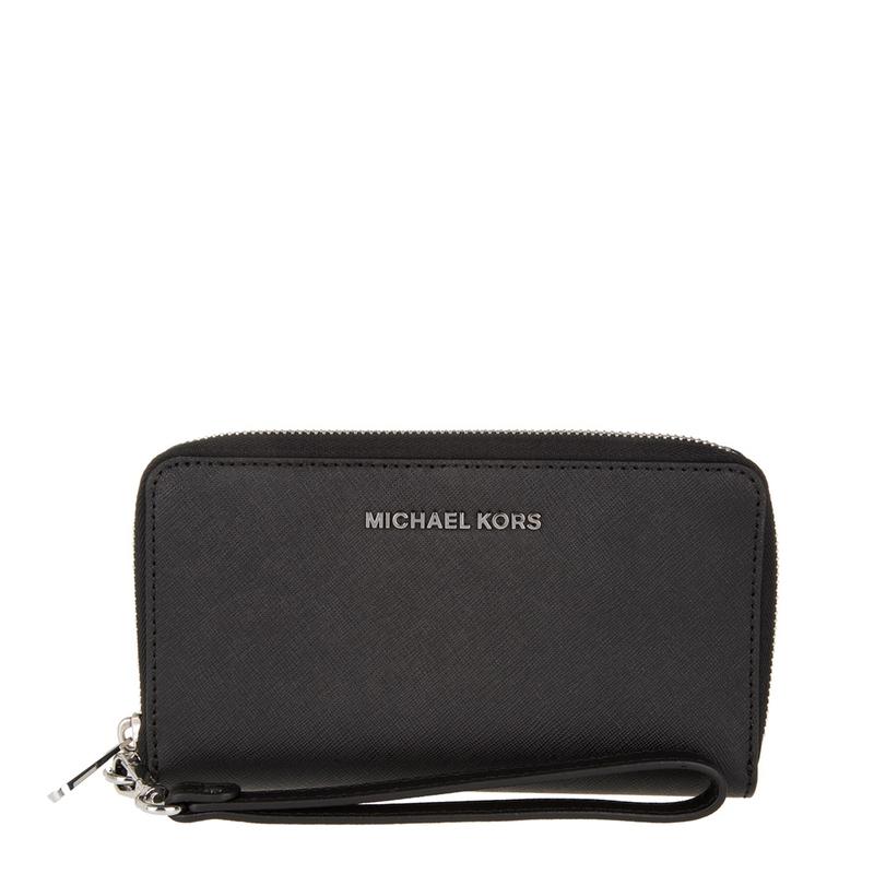 Značky - Peněženka Michael Kors Jet Set Travel Large Smartphone Wristlet