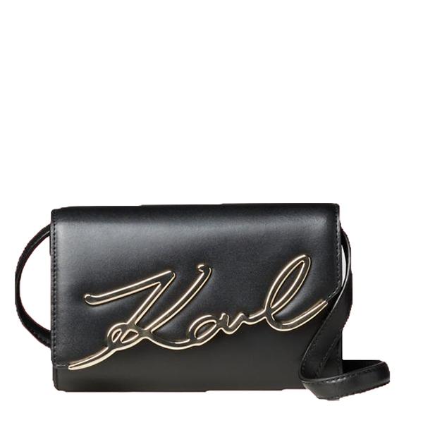 Ženy - Kabelka Karl Lagerfeld K/Signature Belt