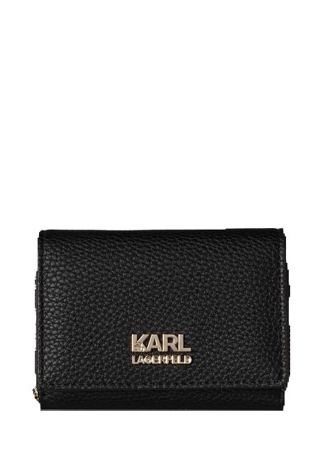Ženy - Peněženka Karl Lagerfeld K/Stone Small