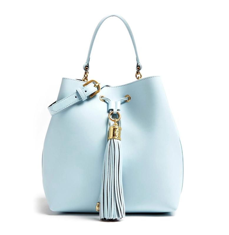 Značky - Kožená kabelka Guess Sophie