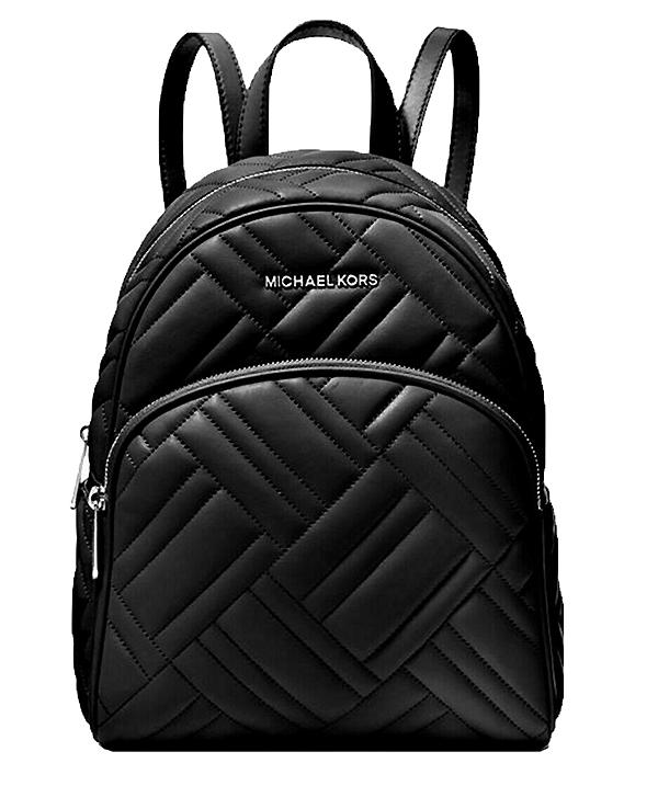 Značky - Kabelka Michael Kors Abbey Medium Quilted Backpack
