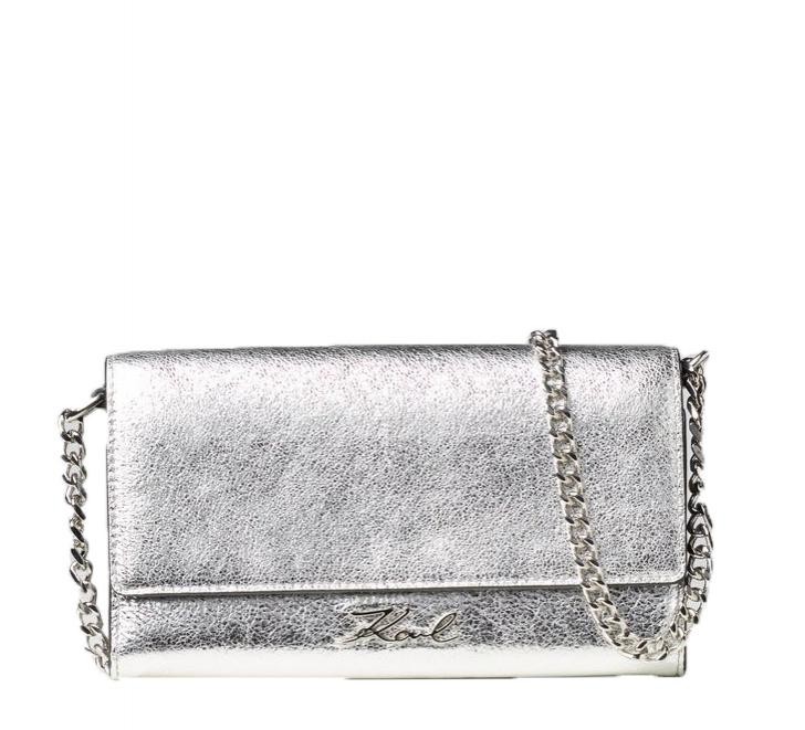 Ženy - Kabelka Karl Lagerfeld K/Signature Wallet