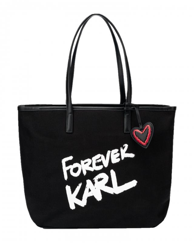 Ženy - Kabelka Karl Lagerfeld Forever