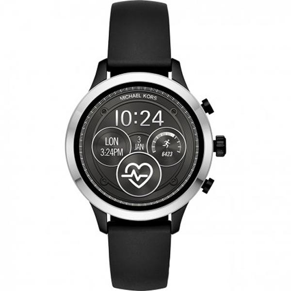 Značky - Chytré hodinky Michael Kors Smart Watch Runway