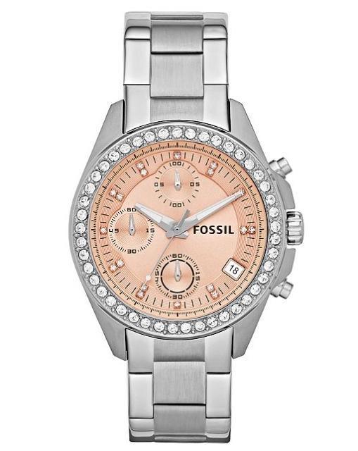 Značky - Hodinky Fossil ES3379