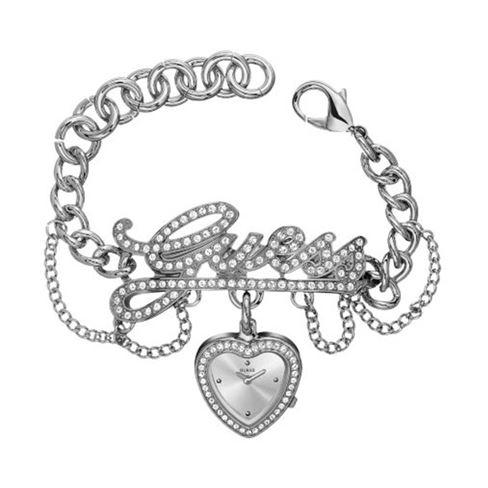 Značky - Hodinky Guess Signature Heart U12599L1 W11574L1