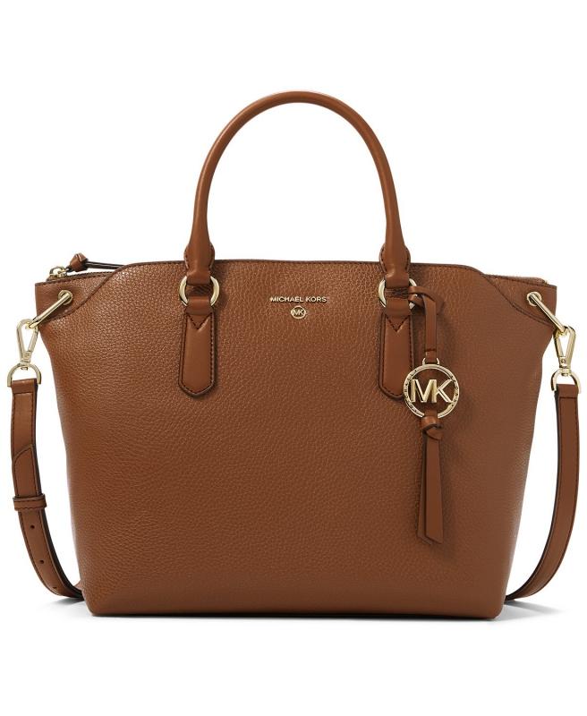 Značky - Kabelka Michael Kors Elson Large Satchel luggage