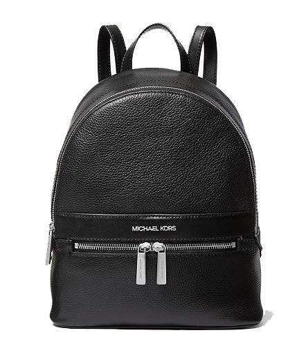 Značky - Kabelka batoh Michael Kors Kenly Medium Backpack