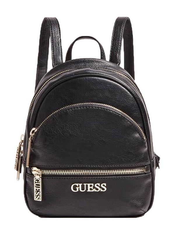 Značky - Kabelka batoh Guess Manhattan Small Backpack