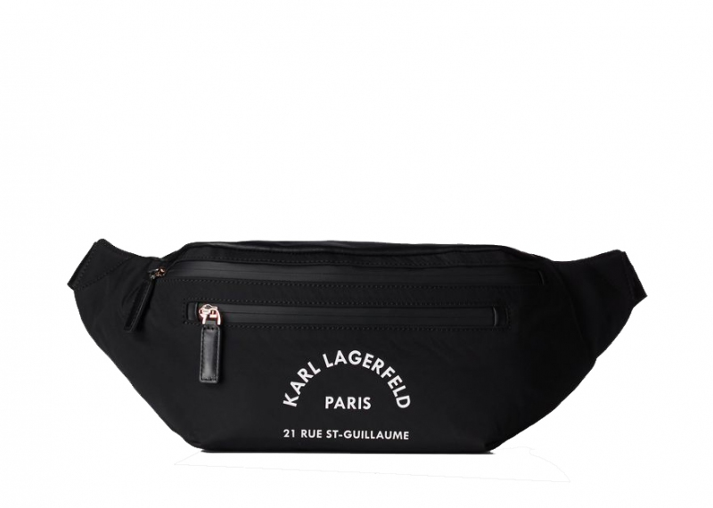 Ženy - Kabelka ledvinka Karl Lagerfeld Rue St Guillaume Bumbag