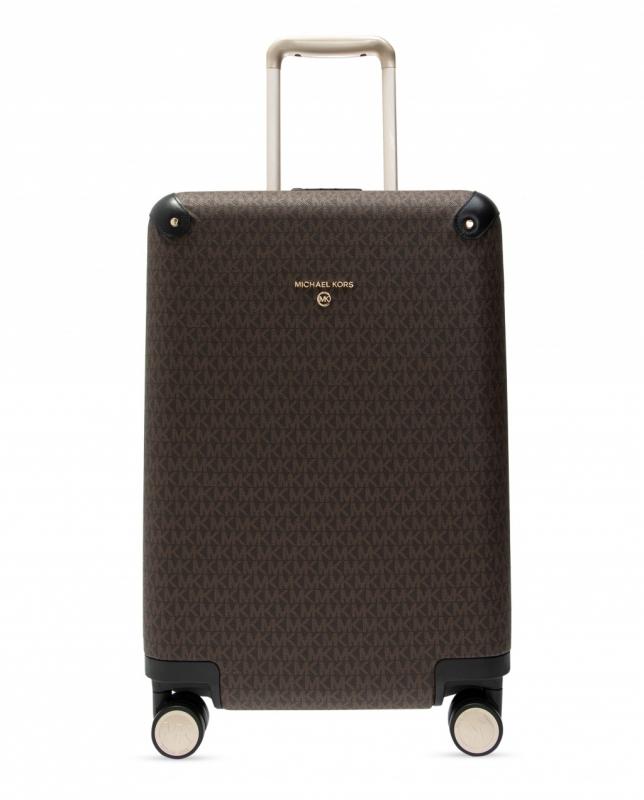 Ženy - Kufr Michael Kors Logo Suitcase