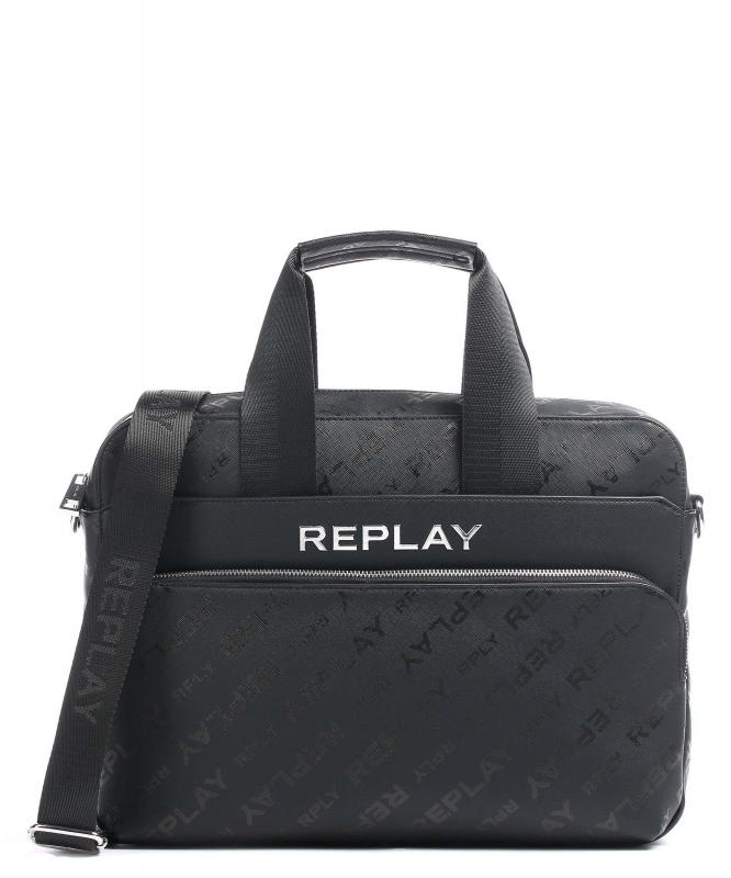 Značky - Kabela na laptop Replay