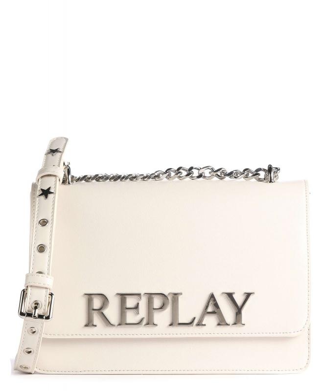 Značky - Kabelka Replay