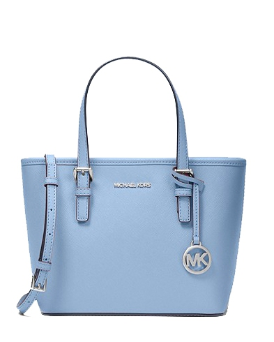 Značky - Kabelka Michael Kors Jet Set Travel Extra Small TZ Tote light sky