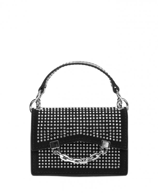 Ženy - Kabelka Karl Lagerfeld K/Karl Seven Sparkl Mini