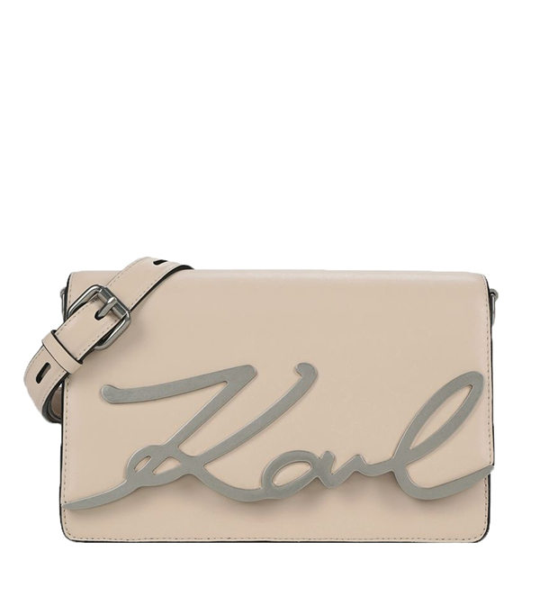 Ženy - Kabelka Karl Lagerfeld K/Signature Shoulderbag