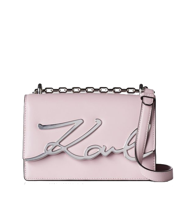 Ženy - Kabelka Karl Lagerfeld K/Signature Small Shoulder