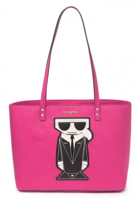 Ženy - Kabelka Karl Lagerfeld Paris Maybelle Tote
