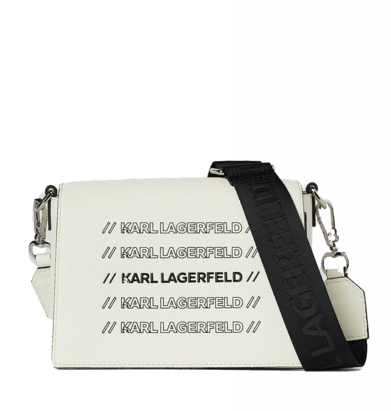Ženy - Kabelka Karl Lagerfeld K/Athleisure Crossbody