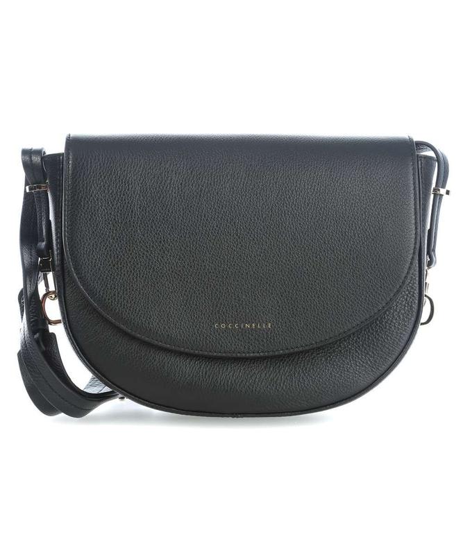 Kožená kabelka Coccinelle Iggy Minibag C5YV3 - Hanymany.cz 4a76bc1e0b0