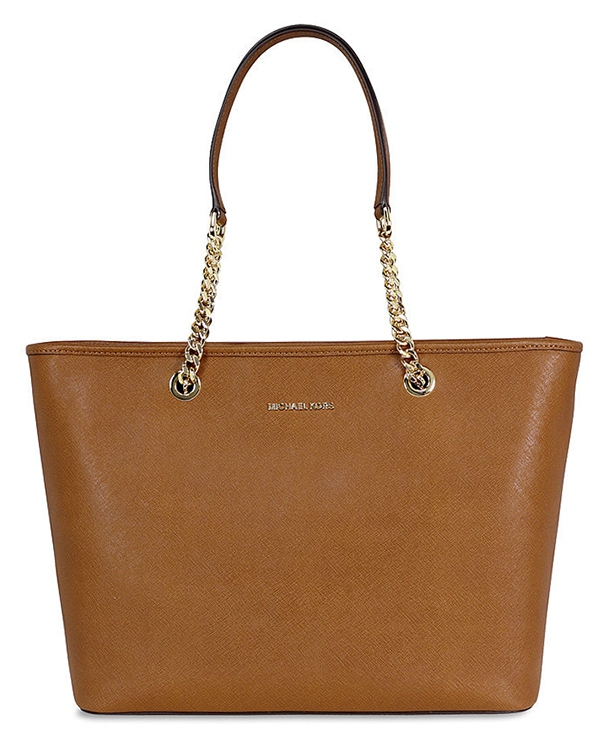 Značky - Kabelka Michael Kors Jet Set Travel Chain TZ Multifunction Saffiano Tote luggage
