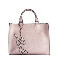 Kabelka Karl Lagerfeld K/Metallic Shopper