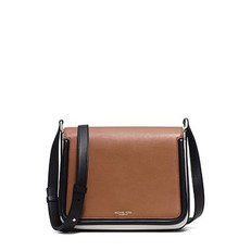 Kabelka Michael Kors Collection Tenby Leather Crossbody