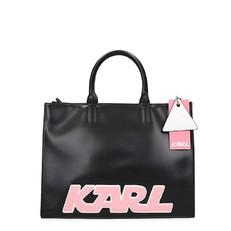 Kabelka Karl Lagerfeld K/Sporty Shopper
