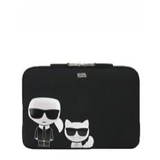 Pouzdro na laptop Karl Lagerfeld K/Ikonik Laptop Sleeve