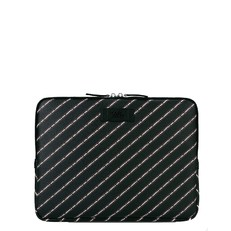 Pouzdro na laptop Karl Lagerfeld K/Stripe Logo Laptop Sleeve