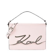 Kabelka Karl Lagerfeld K/Signature Big Shoulderbag