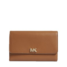 Peněženka Michael Kors Medium Multifunction Wallet acorn