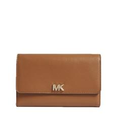 Peněženka Michael Kors Medium Multifunction Wallet acorn