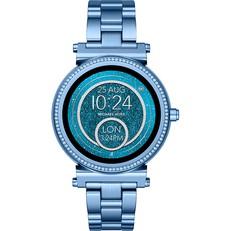 Chytré hodinky Michael Kors Smart Watch Soffie