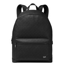 Batoh Michael Kors Jet Set Logo Backpack černá