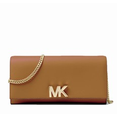 Kabelka Michael Kors Mott Chain Shoulder acorn