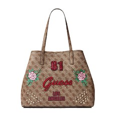 Kabelka Guess Vikky Large Logo Shopper