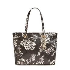 Kabelka Guess Tamra Logo Shopper Floral