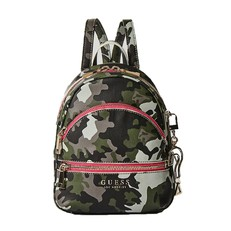 Kabelka batoh Guess Manhattan Small Backpack
