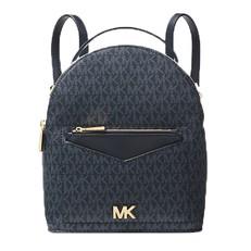 Kabelka Michael Kors Jessa Small Logo Convertible Backpack admiral/pale blue